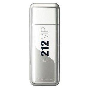 212 Vip Men Masculino Eau de Toilette 100ml - (Provador - Tester)