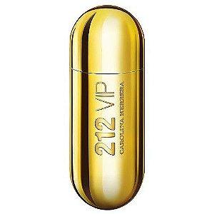 212 Vip Feminino Eau de Parfum 80ml - (Provador - Tester)