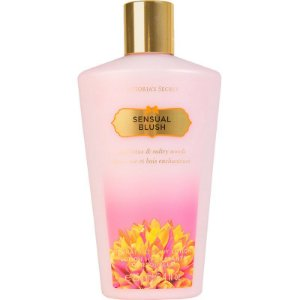Hidratante Sensual Blush Victoria's Secret 250 ml