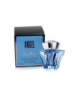 Miniatura Thierry Mugler Angel Feminino EDP 5ml