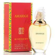 Miniatura Givenchy Amarige EDT 4ml