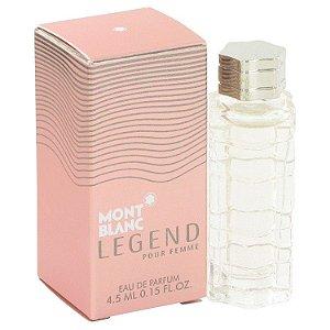 Miniatura Montblanc Legend Pour Femme 4,5ml