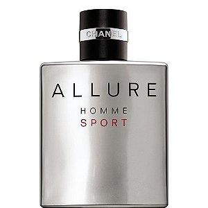 Chanel Allure Homme Sport Masculino Eau de Toilette - 100ml - (Provador - Tester)