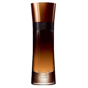 Armani Code Profumo Masculino Eau de Parfum