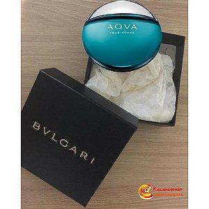 Miniatura Bvlgari Perfume Aqva Pour Homme Edt 15ml