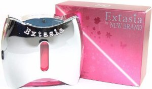 New Brand Extasia EDP Feminino 100ml