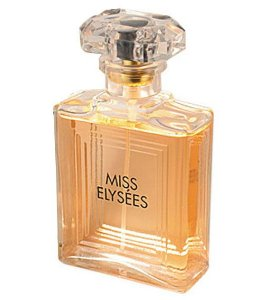 Miss Elysees Eau De Toilette Feminino 100ml