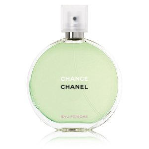 Chanel Chance Eau Fraiche Feminino Eau de Toilette 100ml - (Provador - Tester)