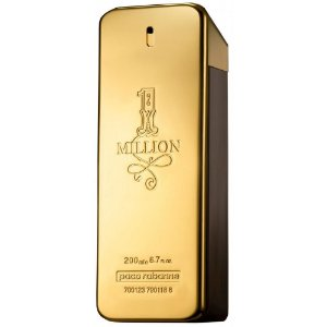 1 Million Masculino Eau de Toilette 100ml - (Provador - Tester)
