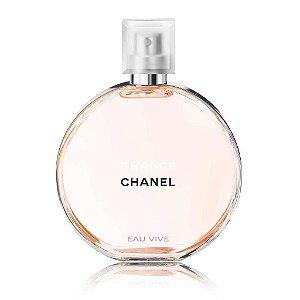 Chanel Chance Eau Vive Eau de Toilette 100ml - (Provador - Tester)