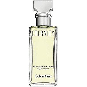 Perfume Calvin Klein Eternity Feminino Eau de Parfum 100ml - (Provador - Tester)