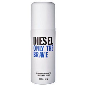 Desodorante Diesel Only The Brave Masculino Spray 150m