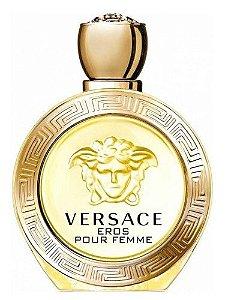Versace Eros Pour Femme Eau de Parfum 100ml - (Provador - Tester)
