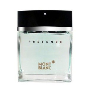 Mont Blanc Presence Masculino Eau de Toilette 75ml  - (Provador - Tester)