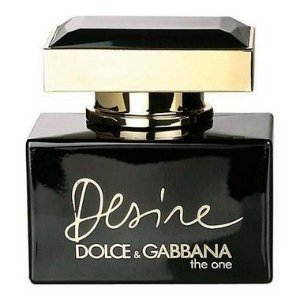 Desíre The One Dolce & Gabbana Eau de Parfum 75ml - (Provador - Tester)