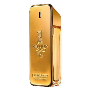 One Million Masculino Eau de Toilette - Paco Rabanne