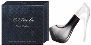 Le Fetiche Luxe Eau de Parfum For Women 100ml