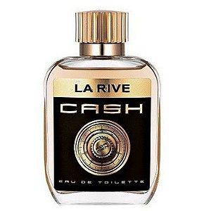 La Rive Cash Masculino Eau de Toilette 100ml - Provador Tester
