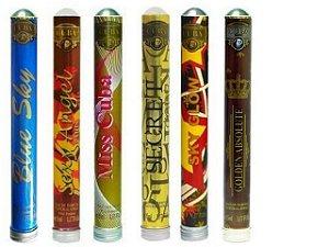 Perfumes Marca Cuba - Palito 35ml - Escolha o Seu Nas Opções