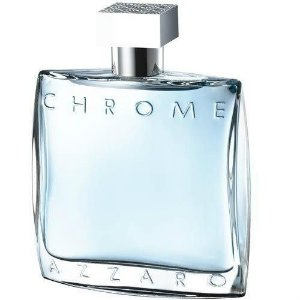 Azzaro Chrome Masculino Eau de Toilette