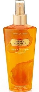 Body Splash Amber Romance Victoria´s Secret 250ml