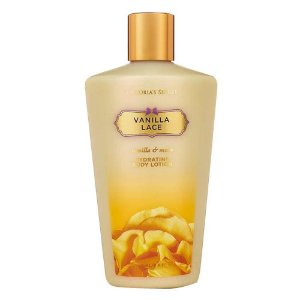 Hidratante Vanilla Lace Victoria's Secret 250 ml