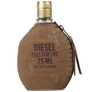 Fuel For Life Masculino Eau de Toilette