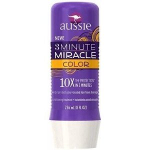 Aussie Color 3 Minute Miracle - Mascara 236ml