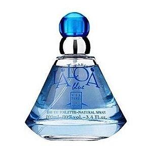 Perfume Laloa Blue Feminino Eau De Toilette