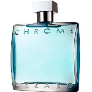 Azzaro Chrome Eau de Toilette 100ml