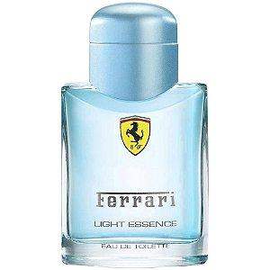Perfume Ferrari Light Essence Masculino Eau de Toilette