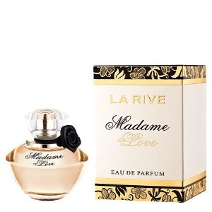 La Rive Madame In Love Feminino Eau de Parfum 90ml