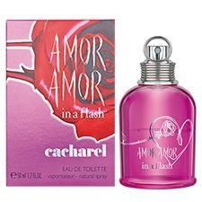 Amor Amor in Flash Feminino Eau de Toilette