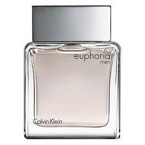 Euphoria Masculino Men Eau de Toilette - Calvin Klein