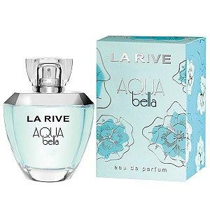 La Rive Aqua Bella Feminino Eau de Parfum 100ml