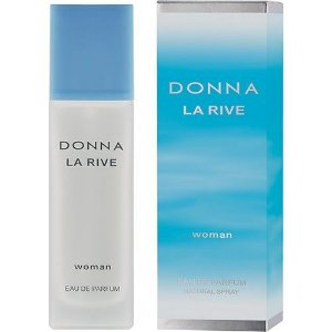 La Rive Donna Feminino Eau de Parfum 90ml