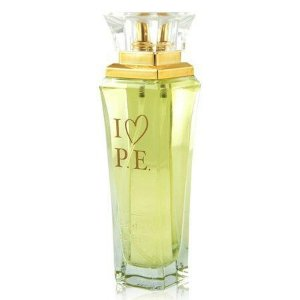 I Love P.E. Eau de Toilette Feminino - 100ml