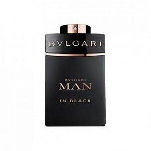 Bvlgari Man in Black Masculino Eau de Parfum
