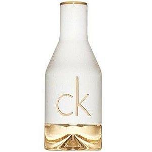 CKIN2U Her Feminino Eau de Toilette - Calvin Klein