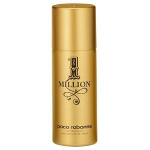 Desodorante One Million Paco Rabanne Masculino Spray 150ml