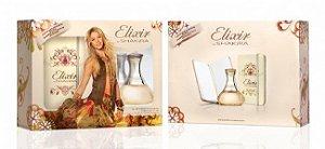 Perfume Elixir Shakira Edt 80ml + Caderneta de Anotações