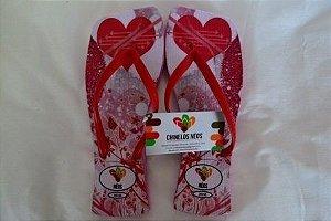 Valentine's Day Red