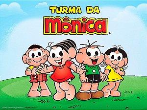 A TURMA DA MÔNICA A4