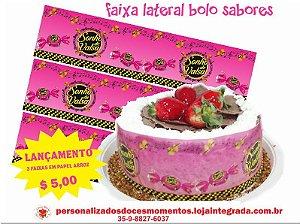FAIXAS LATERAIS SONHO DE VALSA A4