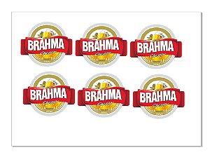 KIT BRAHMA 10CM