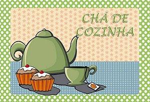 CHÁ COZINHA 03 A4