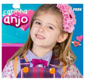 CARINHA DE ANJO 02 A4