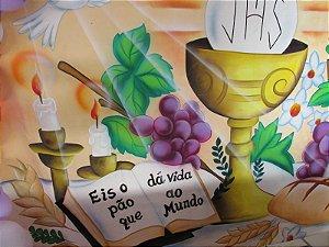 PRIMEIRA COMUNHÃO 02 A4