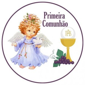 PRIMEIRA COMUNHÃO 03 A4