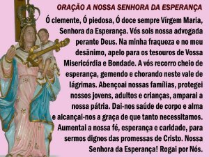 NOSSA SENHORA ESPERANÇA 01 A4